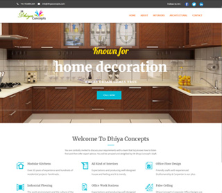 website design company kanchipuram chennai